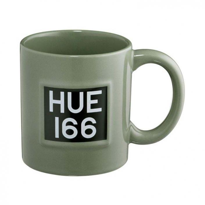 Tasse HUE 166 grün